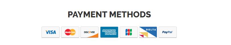 IPVanish-payment-method