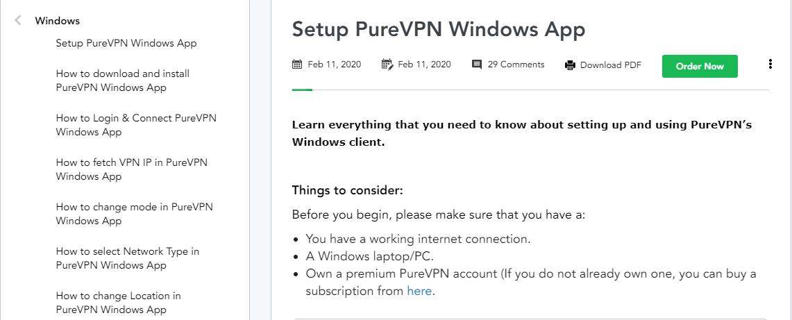 PureVPN-Installation-Guides