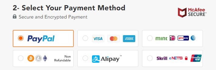 PureVPN-Payment-Methods