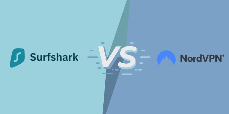 Surfshark-vs-NordVPN