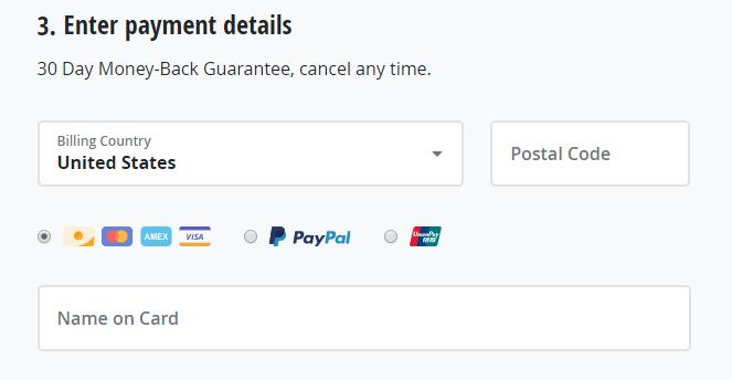 VyprVPN-Payment-Method
