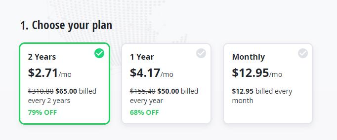 VyprVPN-pricing-plan